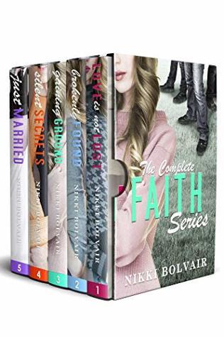 The Faith Series Collection