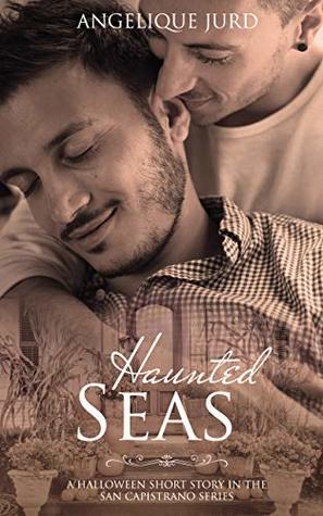 Haunted Seas (San Capistrano #5.5)