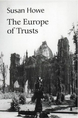 The Europe of Trusts: Poetry