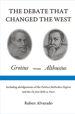 The Debate that Changed the West