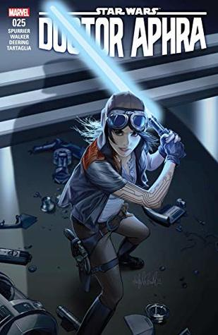 Star Wars: Doctor Aphra #25
