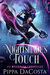 The Nightshade's Touch (The Messenger Chronicles #3)
