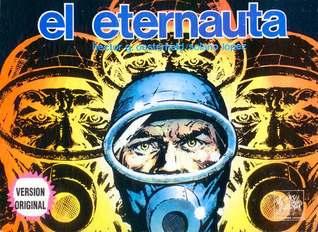 El eternauta (El eternauta, #1)