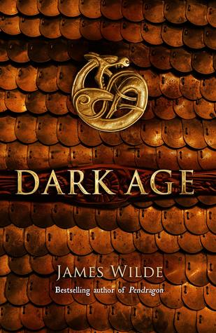 Dark Age : James Wilde