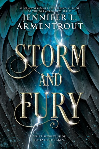Image result for storm and fury