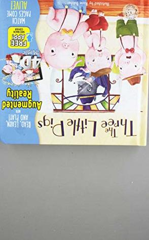 The Three Little Pigs - Come-To-Life Board Books - Little Hippo Books