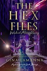 Wicked Moon Rising (The Hex Files: Mysteries from the Sixth Borough, #4)