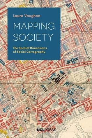 Mapping Society by Professor Laura Vaughan