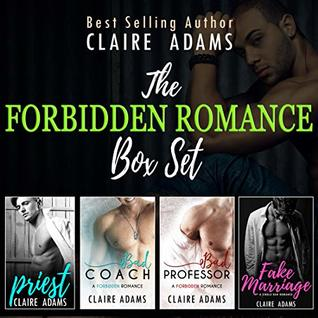 Forbidden Romance Box Set