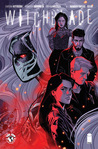 Witchblade (2017) #12 by Caitlin Kittredge