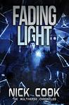 Fading Light: Book 2 in the Sci-fi Thriller Fractured Light Trilogy