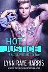 Hot Justice (Hostile Operations Team, #14)