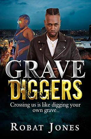 Grave Diggers: Crossing us is like digging your own grave