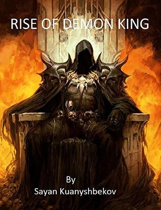 Rise of Demon King: Volume 2: First Trial