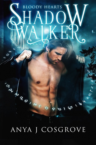 Shadow Walker (Bloody Hearts, #1)
