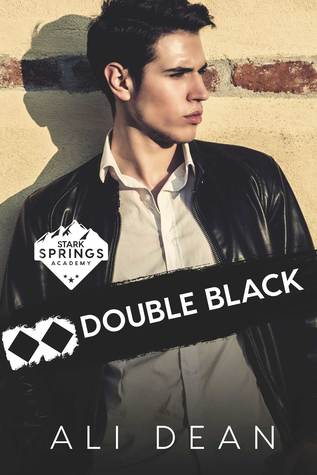 Double Black (Stark Springs Academy, #2)