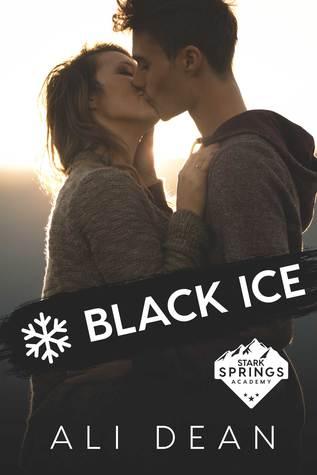 Black Ice (Stark Springs Academy #3)