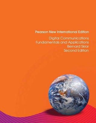Digital Communications: Pearson New International Edition: Fundamentals and Applications