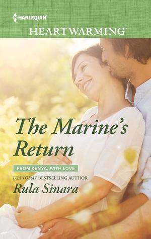 The Marine's Return (From Kenya, with Love #6)