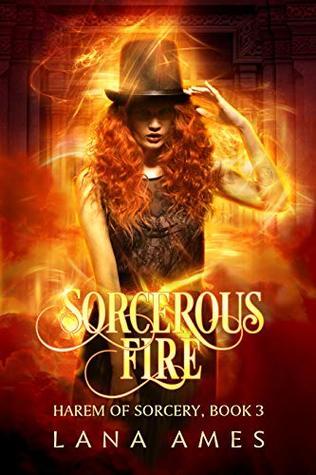 Sorcerous Fire