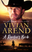 A Rancher's Bride (The Stones of Heart Falls #3; Heart Falls #4) by Vivian Arend