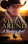 A Rancher's Heart (Heart Falls #1)