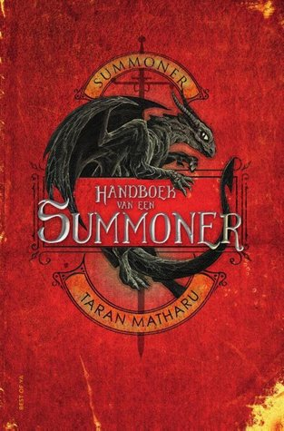 Handboek van een summoner – Taran Matharu