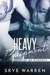 Heavy Equipment (Trust Fund Duet, #2.5)