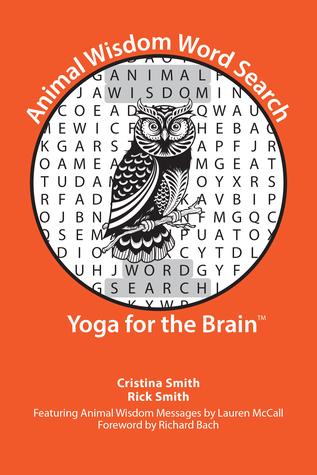 Animal Wisdom Word Search by Cristina Smith