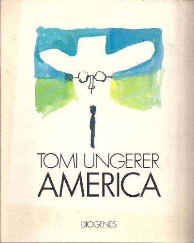 America: Zeichnungen 1956-1971