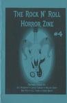 The Rock N' Roll Horror Zine #4