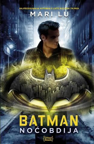 Batman: Noćobdija