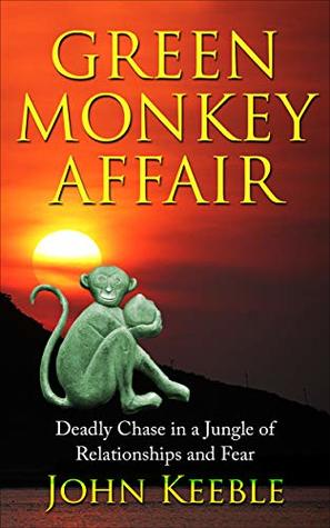 GREEN MONKEY AFFAIR