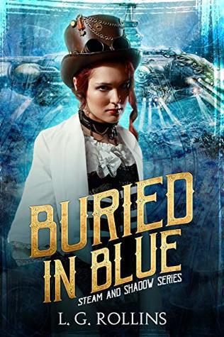 Buried in Blue