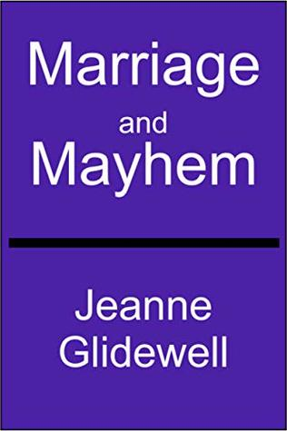 Marriage and Mayhem (A Lexie Starr Mystery, Book 7)