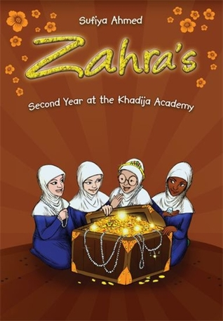Zahra's Second Year at the Khadija Academy