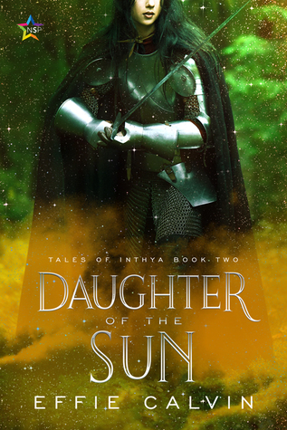 Daughter of the Sun (Tales of Inthya, #2)