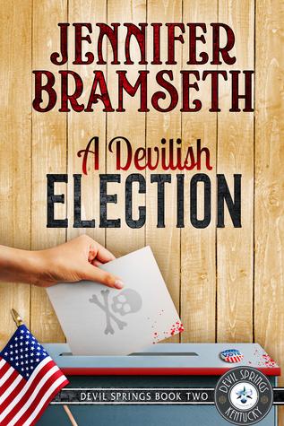 A Devilish Election