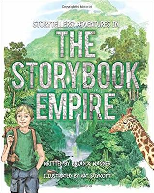 The Storytellers Adventures