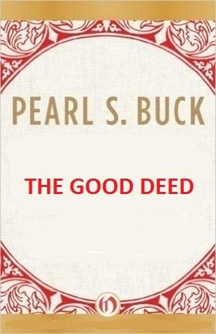 The Good Deed