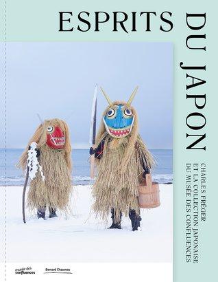 Esprits du Japon - Charles Fréger et la collection japonaise du Musée des Confluences