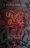 Bloodbound (Elemente der Schattenwelt, #1)