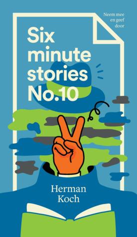 Dienstkeuring (Six Minute Stories, #10)