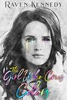Book cover for The Girl Who Cries Colors
