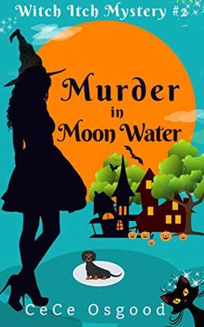 Murder in Moon Water