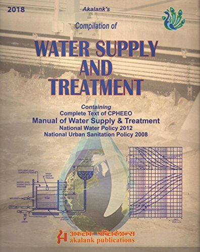 Water Supply and Treatment, Compilation of