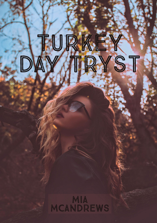 Turkey Day Tryst (Holiday Hookup Book 2)