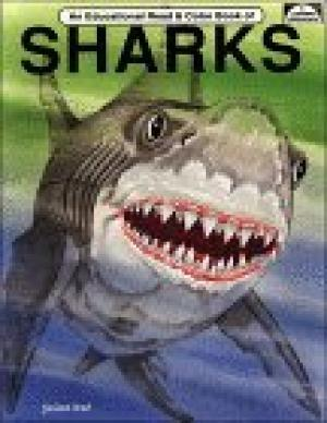 Sharks: An Educational Coloring Book