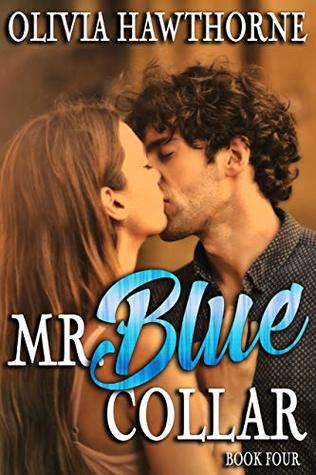 Mr. Blue Collar, Book Four: The Argento Brothers