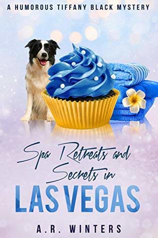 Spa Retreats and Secrets in Las Vegas